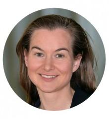 Photograph of Professor Daniela Stockmann