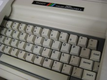Tandy Color Computer 3