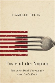 Book Cover of Taste of the Nation