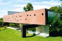 House in Bourdeaux, R. Koolhaas, 1998
