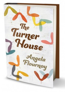 Cover of The Turner House: a novel by Angela Flournoy