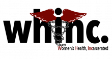 Logo for Women's Health, Incarcerated