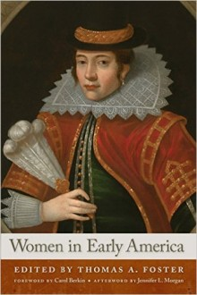 Cover Image of Women in Early America