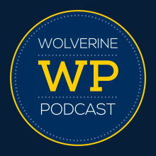 picture of wolverine podcast logo