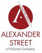 alexander street a proquest company