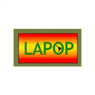 logo that says LAPOP