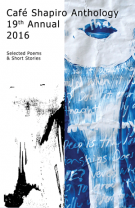 Café Shapiro Anthology book cover