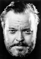 Headshot of Orson Welles