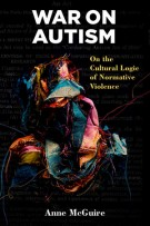 image of War on Autism bookcover