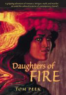 Daughters of Fire bookcover