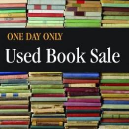 books stacked horizontally