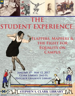 Student Experience Poster