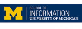 University of Michigan School of Information logo