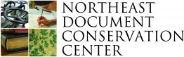 Northeast Document Conservation Center logo
