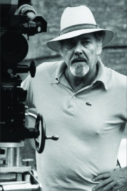 Photo of Robert Altman