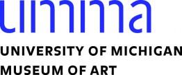 University of Michigan Museum of Art logo
