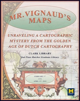 Unraveling a Cartographic Mystery from the Golden Age of Dutch Cartography