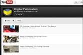 Digital Fabrication Videos