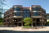 Shapiro Library Building Audio Tour