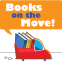 Books on the Move! video