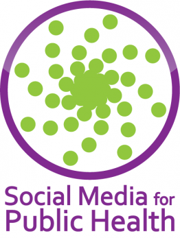 Social Media for Public Health logo