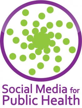 Social Media for Public Health logo