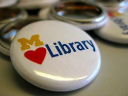 [Heart] MLibrary button