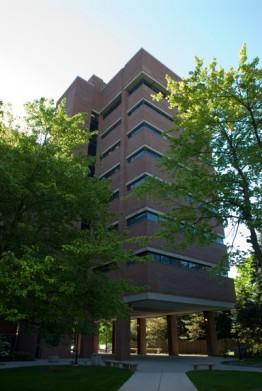 Hatcher Graduate Library