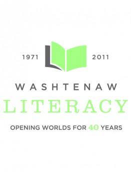 Image of literacy logo.