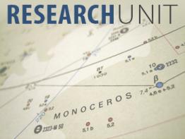 Research unit logo
