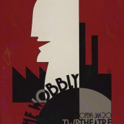 Poster from the Labadie Collection