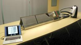 book scanner