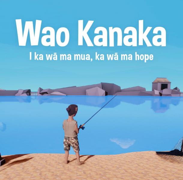 Wao Kanaka