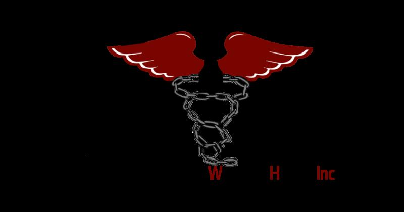 Logo for Women's Health, Incarcerated